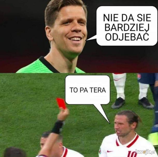 Reakcje internutów po meczu Polska - Słowacja, obrazek 5