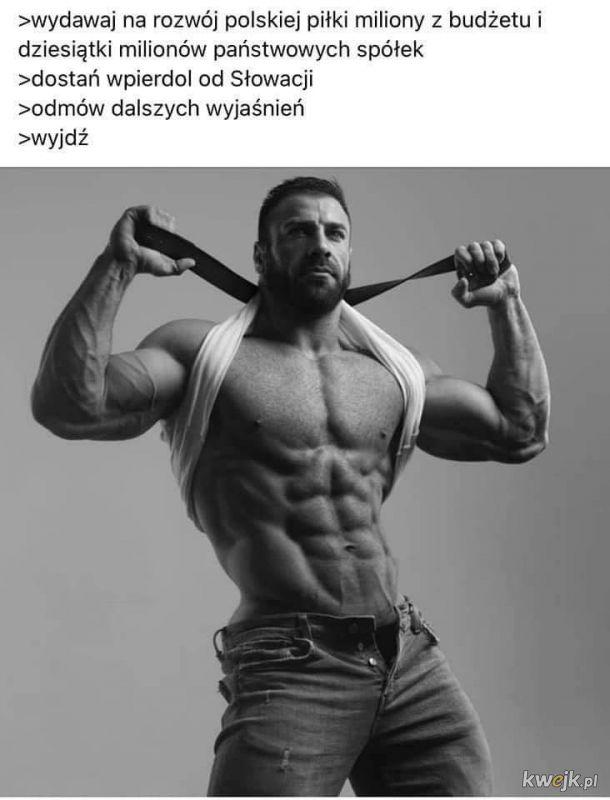 - wyjdź, czyli zrób to, czego Polska nie zrobi z grupą