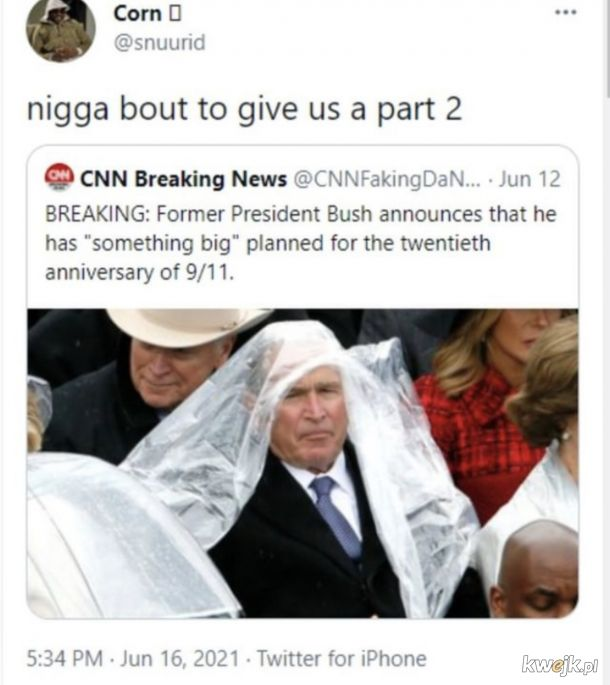 """Zaplanował """"coś dużego"""" na rocznicę 9/11..."""