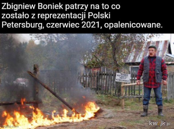 Reakcje internutów po meczu Polska - Słowacja, obrazek 18