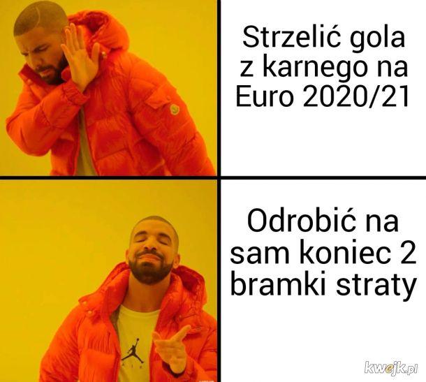 Euro 2021 takie jest