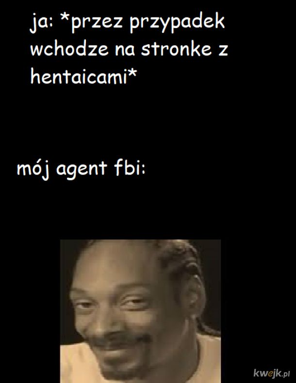 Fbi memes