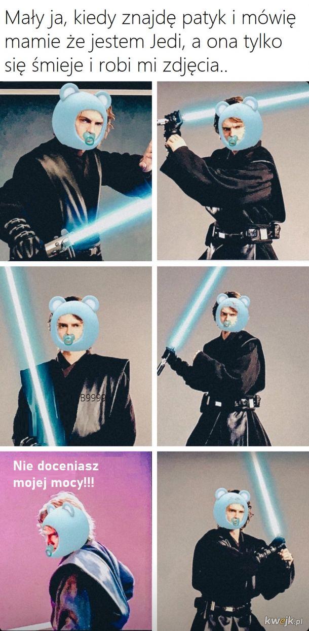 Mały Jedi