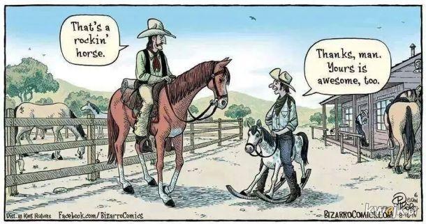 Koń to koń