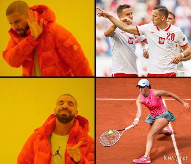 Polski sport narodowy