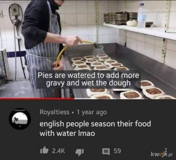Brytyjczycy i ich pomysły...