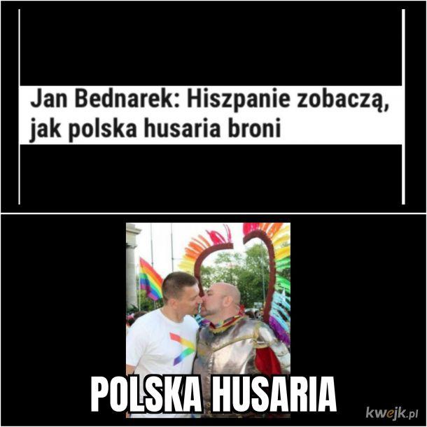 Husaria!
