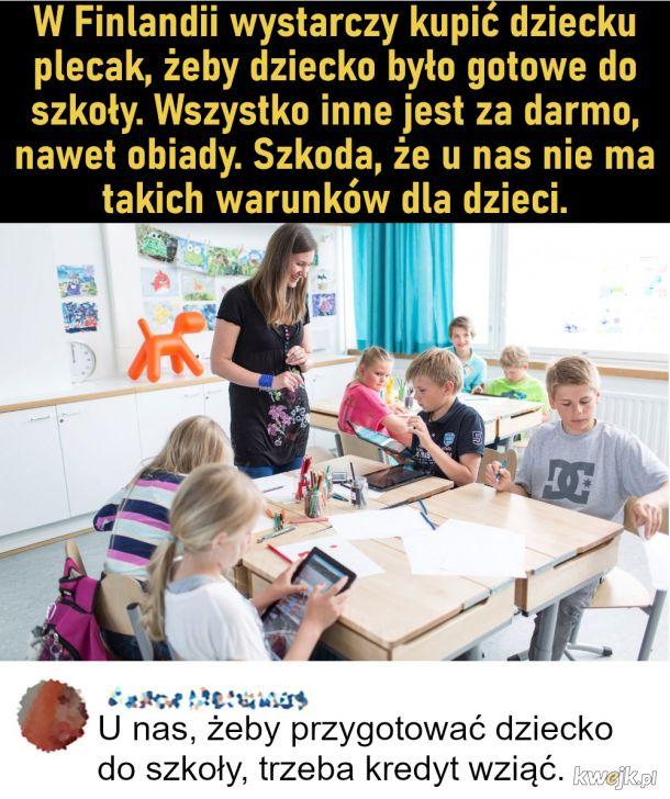 Wyprawka do szkoły