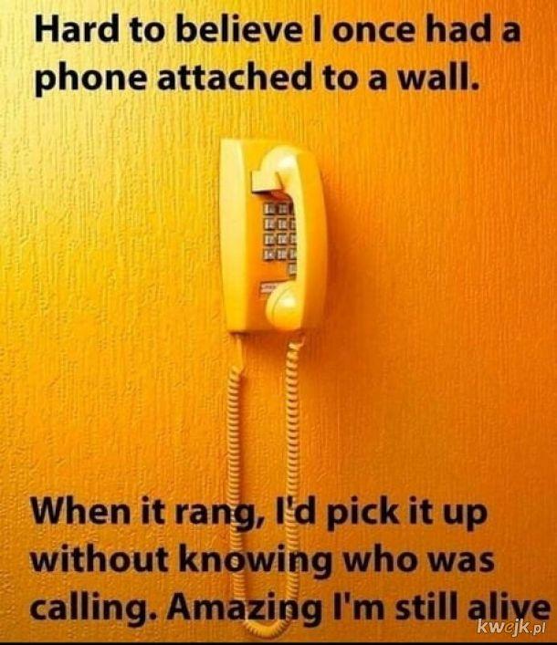 Też taki miałem.