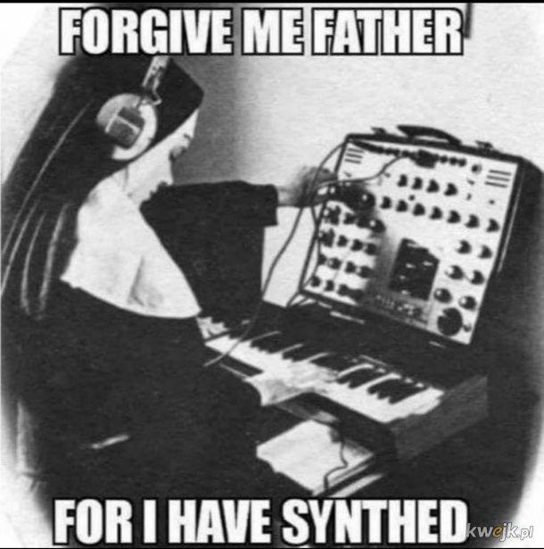 Wybacz ojcze