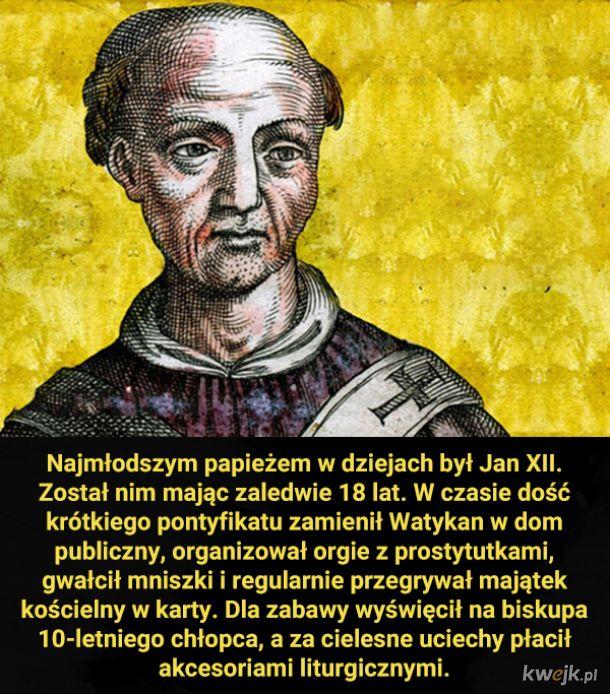 Jan XII, epicki papież