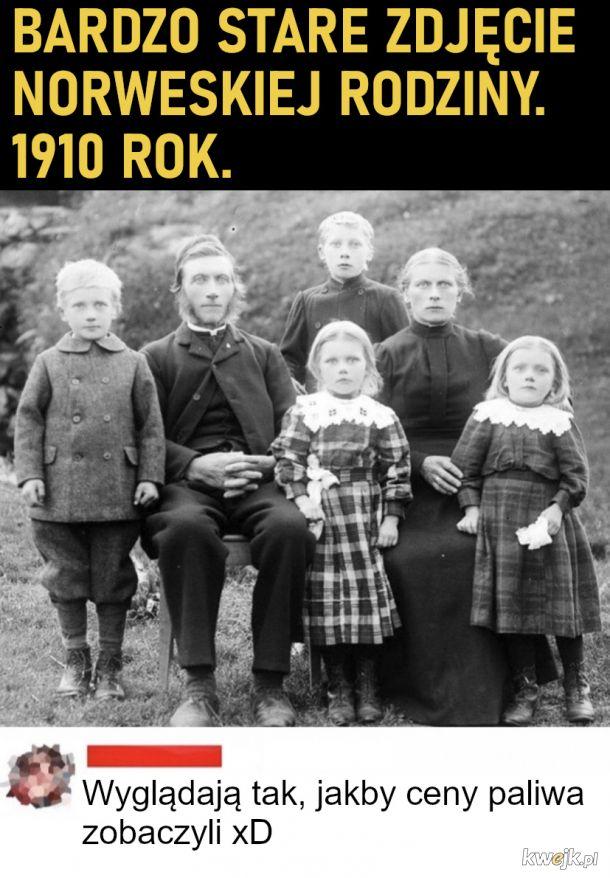 Trochę creepy zdjęcie
