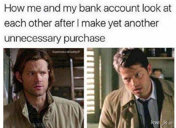 zakupy!