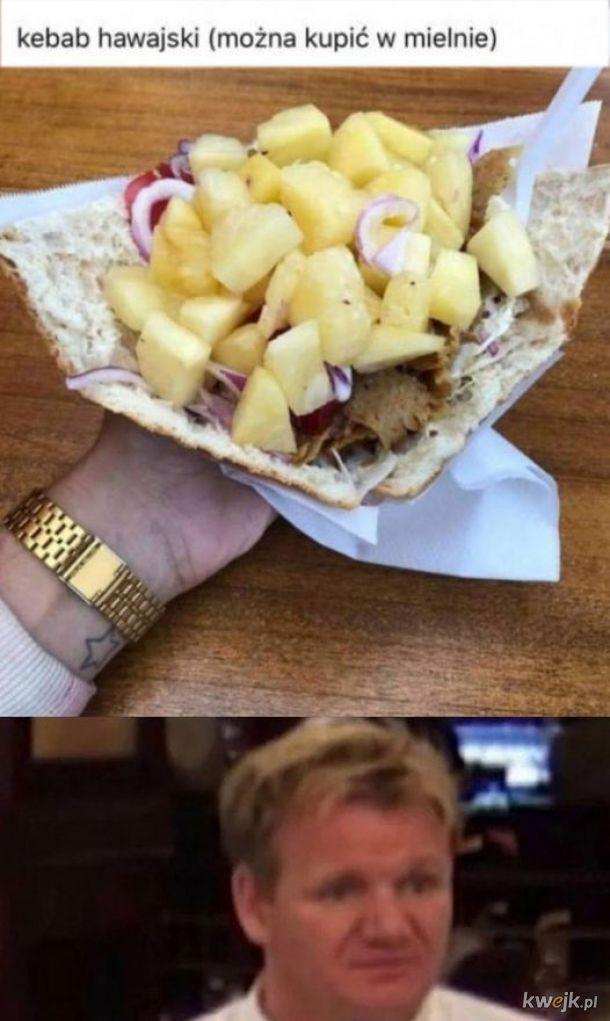 Kebab hawajski