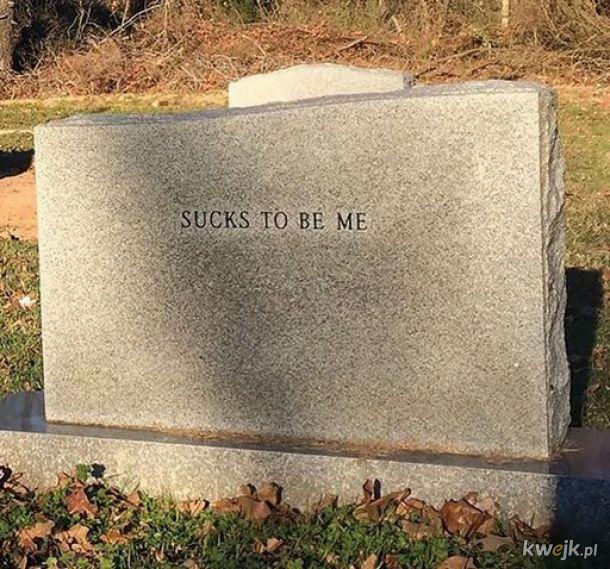 Kiedy umiera śmieszek...