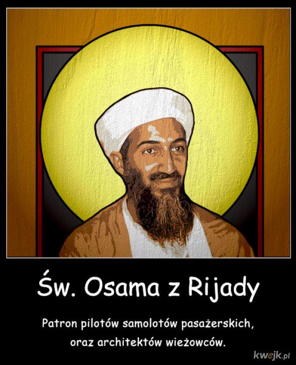 Św. Osama