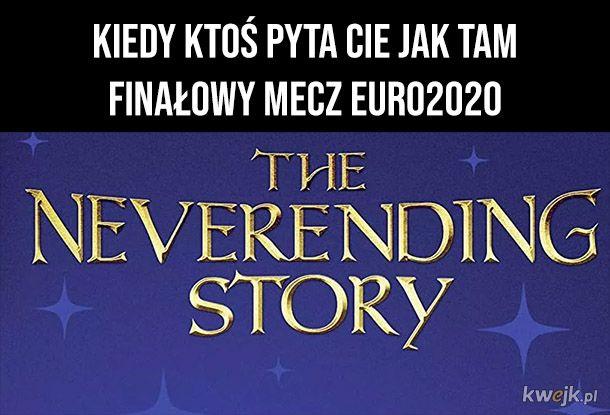 Finał Euro2020