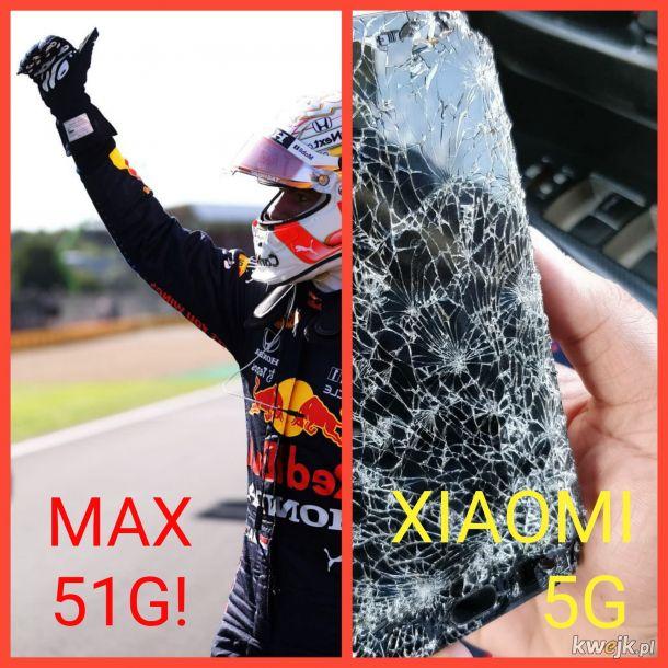 MAX 51G!