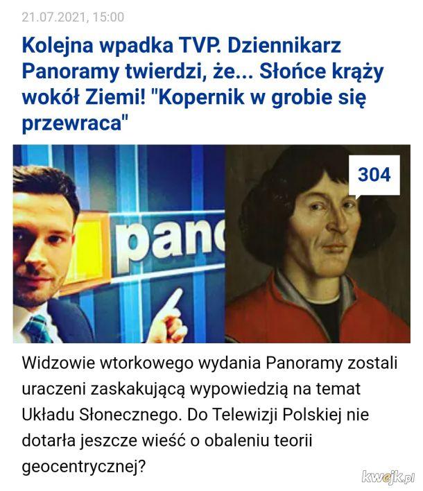 Alternatywna rzeczywistość TVP