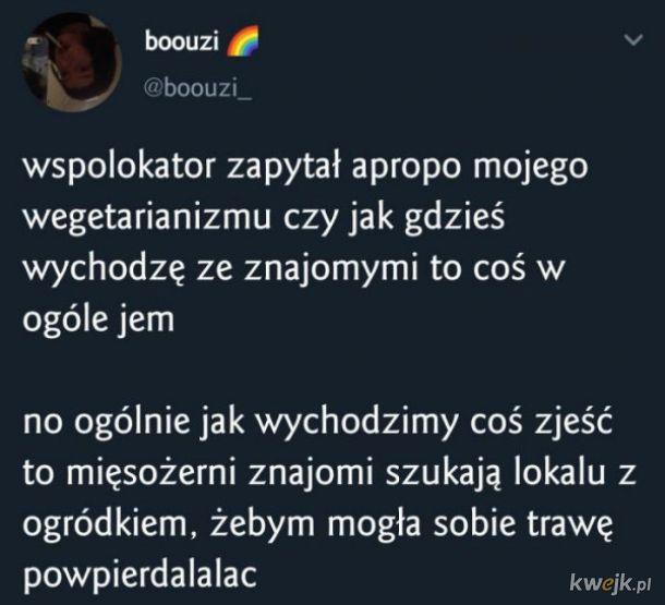 Wegetarianka