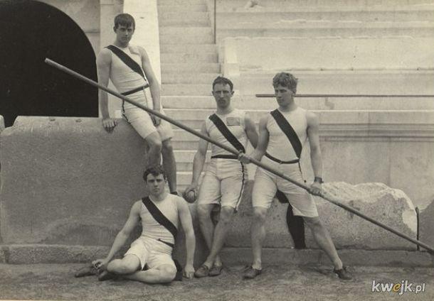 Olimpiada 1896
