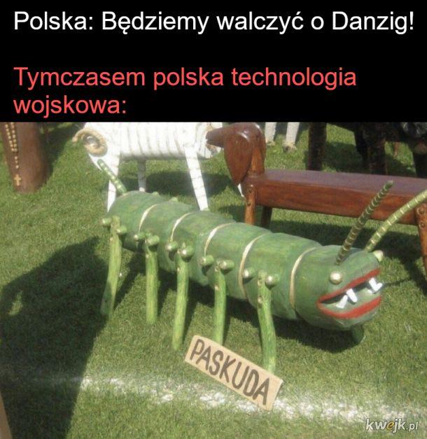 Wywołali wojnę o ten cały Gdańsk - Kapitan statku w filmie o Dolasie