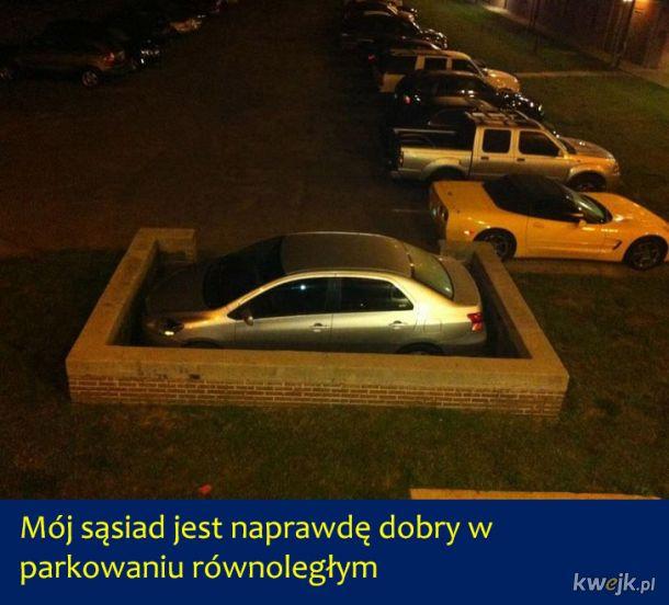 18 parkingowych dramatów, którymi mógłby zainteresować się detektyw, obrazek 5