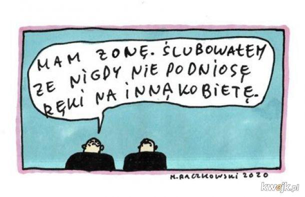 Polskie cnoty meskie