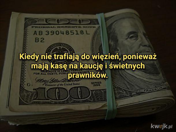 Użytkownicy Reddita odpowiadają, co naprawdę irytującego robią bogaci ludzie?, obrazek 7