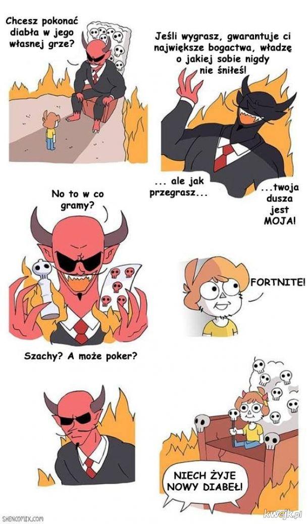 Nowy diabeł