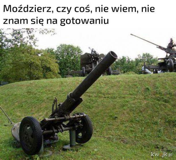 Moździerz