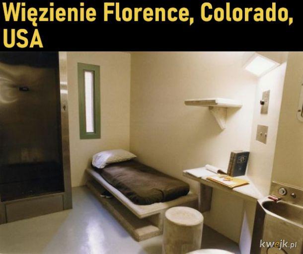 Zdjęcia pokazujące jak wyglądają warunki w więzieniach w różnych  krajach świata, obrazek 23