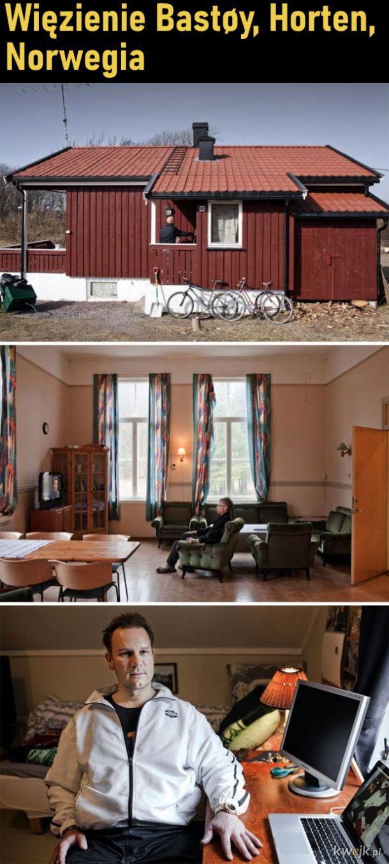 Zdjęcia pokazujące jak wyglądają warunki w więzieniach w różnych  krajach świata, obrazek 18