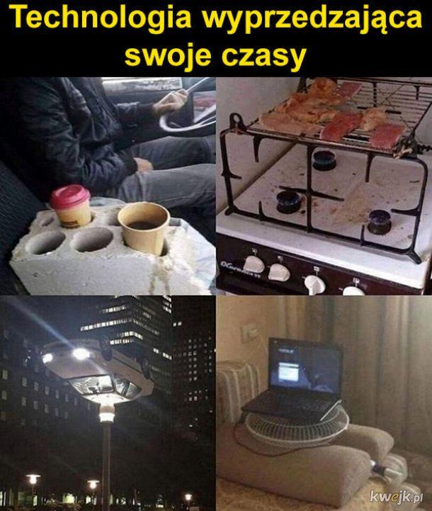 Super technologia