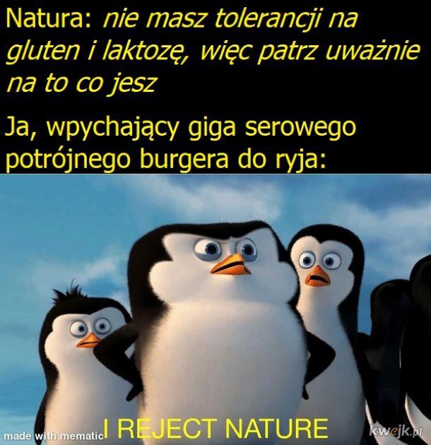 Wal się, Matko Naturo