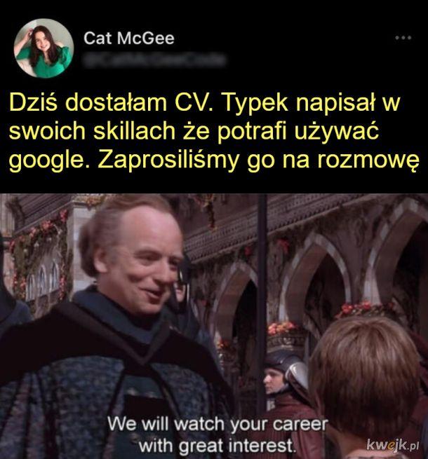 Wachlarz umiejętności