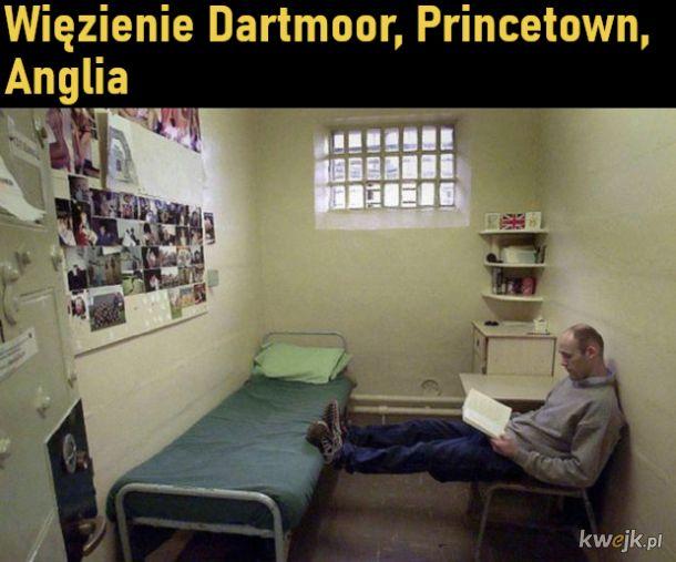 Zdjęcia pokazujące jak wyglądają warunki w więzieniach w różnych  krajach świata, obrazek 22