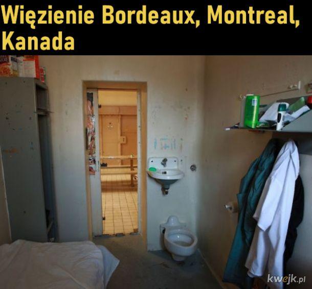 Zdjęcia pokazujące jak wyglądają warunki w więzieniach w różnych  krajach świata, obrazek 25