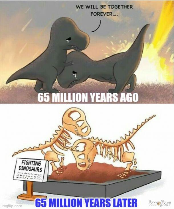 Prehistoryczne bestie