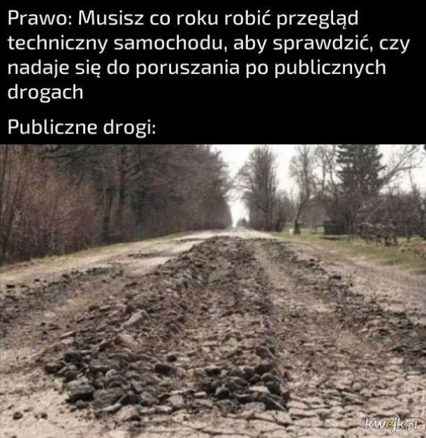 Publiczne drogi