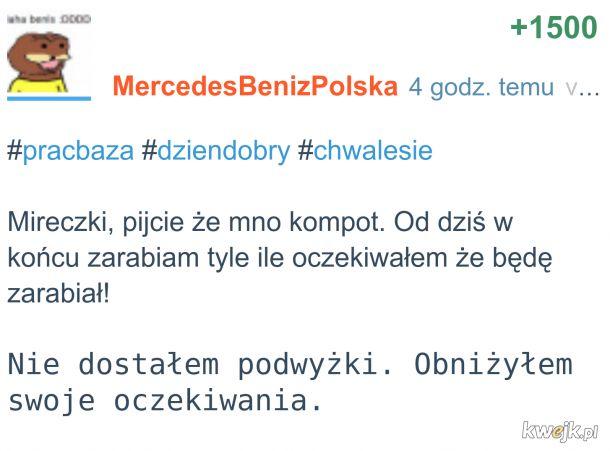 I tak się powoli żyje w tej Polszy