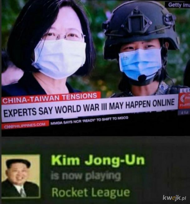 Wojna online