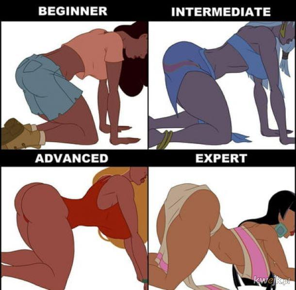 Instruktarz. Bądź od razu ekspertką.