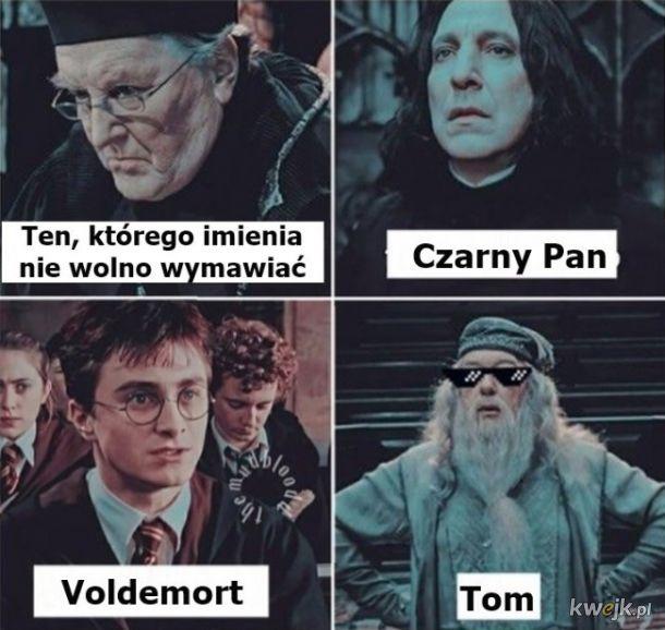 Chad Dumbledore