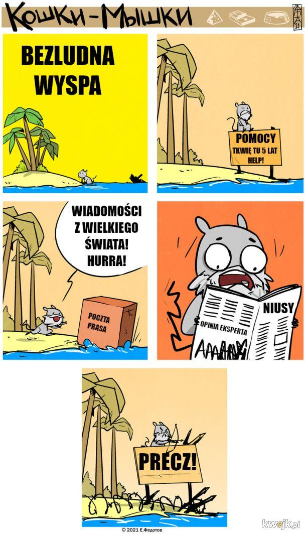 Wiadomości ze świata