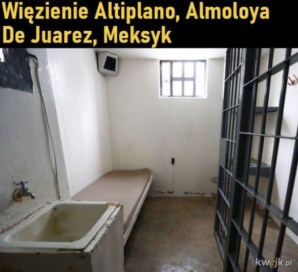 Zdjęcia pokazujące jak wyglądają warunki w więzieniach w różnych  krajach świata, obrazek 26