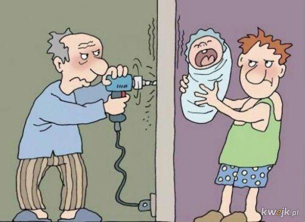 Sąsiedzka uprzejmość