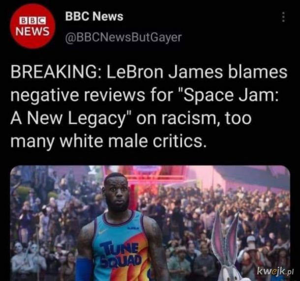 Rasistowscy krytycy