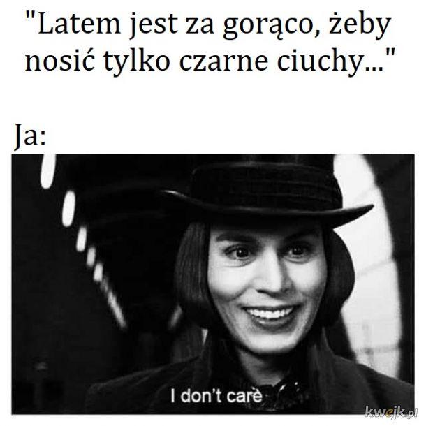 Czerń