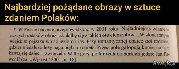 Typowa Polska idylla